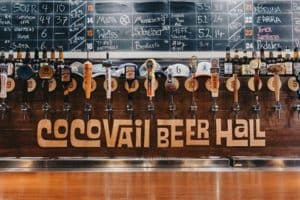 Cocovail Craft Beer