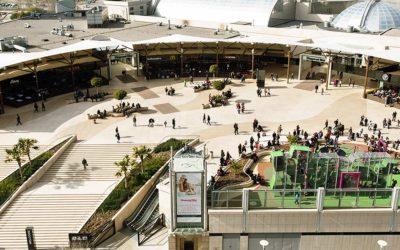 Diagonal Mar Shopping Center