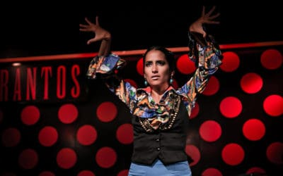 flamenco shows barcelona