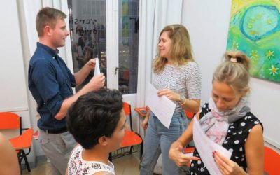Language School: Version Original