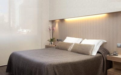 Aparthotel Silver, apartment in Barcelona