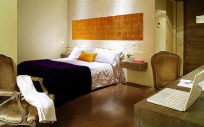Hotel Neri