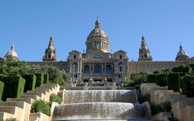 MNAC Museum tickets Barcelona