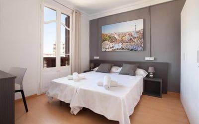 AB Apartment Barcelona