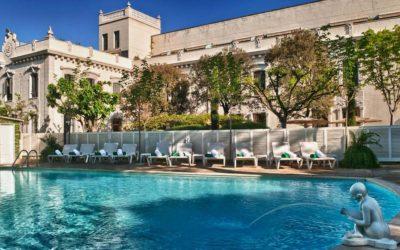 Balneari Prats Spa Resort