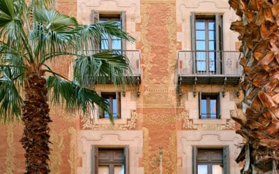 Silk House Barcelona tour and tickets