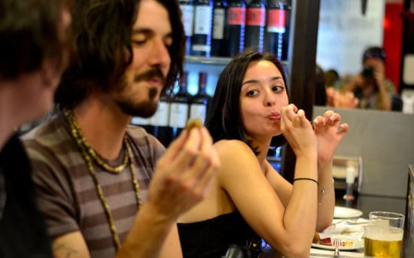 best food tours in barcelona