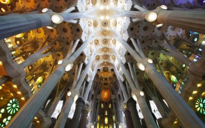 Sagrada Familia tickets Barcelona