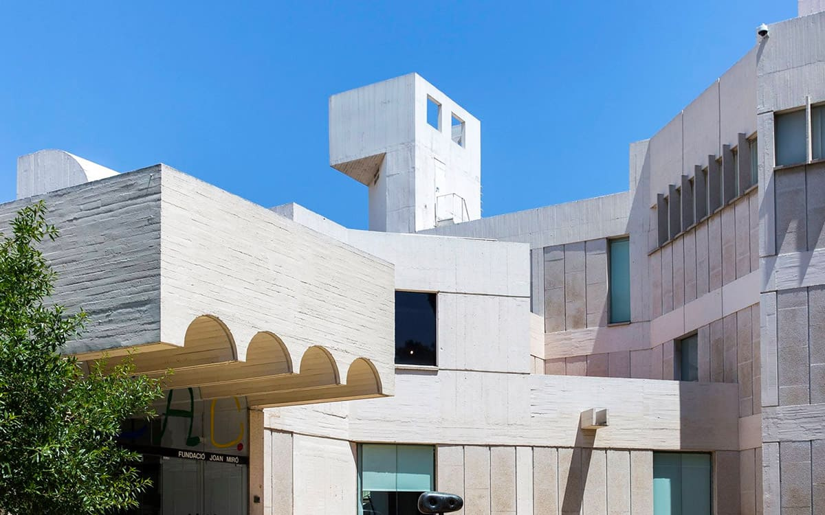 joan miro museum tickets barcelona