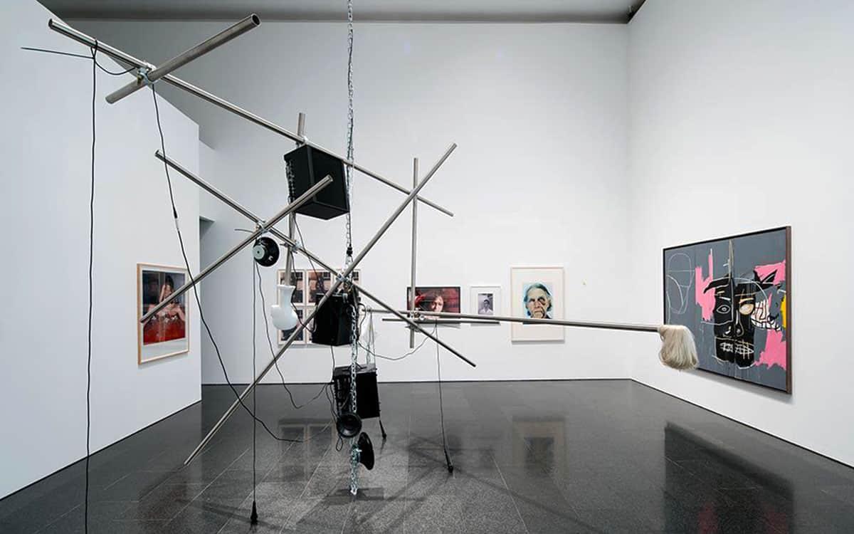 MACBA barcelona contemporary art museum