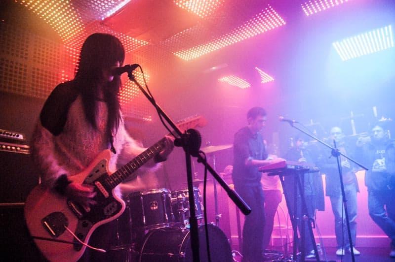 barcelona live gigs