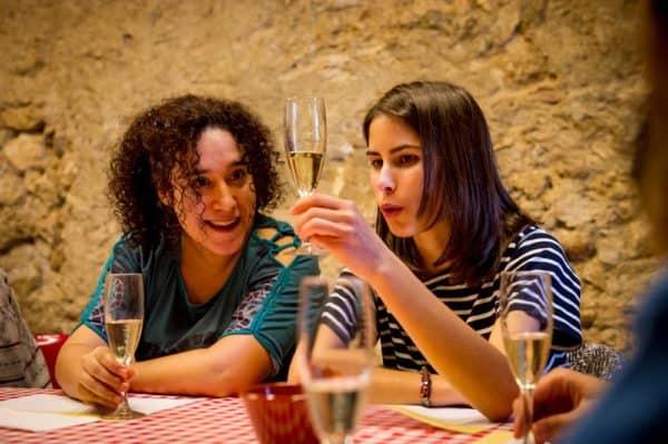 barcelona cellar tours