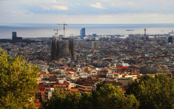 barcelona sightseeing guide