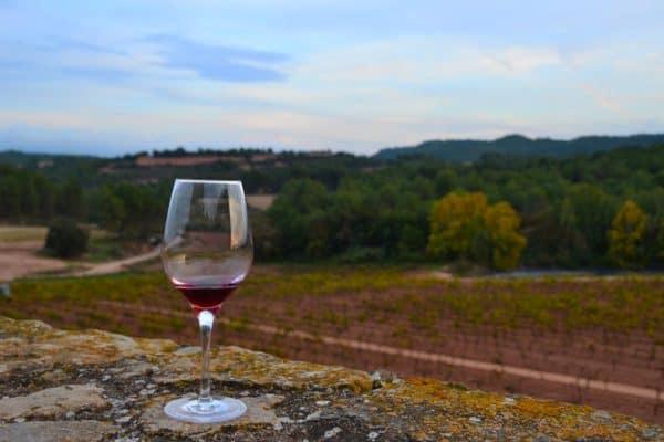 barcelona wine tour