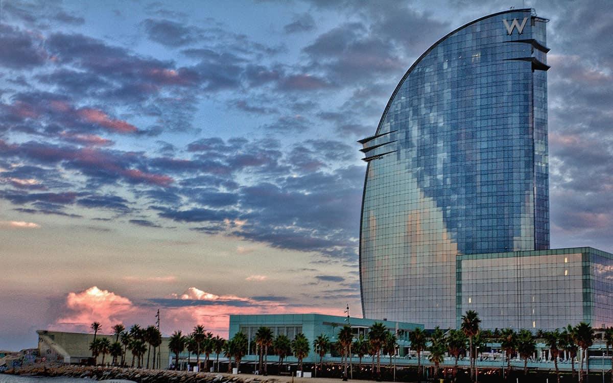 Rooms: Barcelona Luxury Breaks • Luxury Hotels, Shopping, Spas