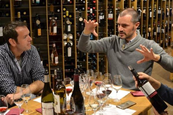 wine tours in barcelona