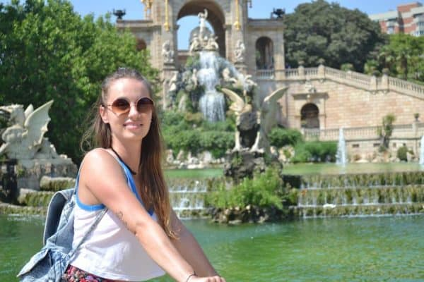 bike tour for hen party barcelona