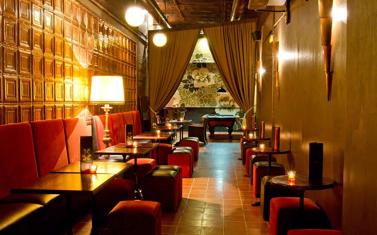 marmalade restaurant barcelona