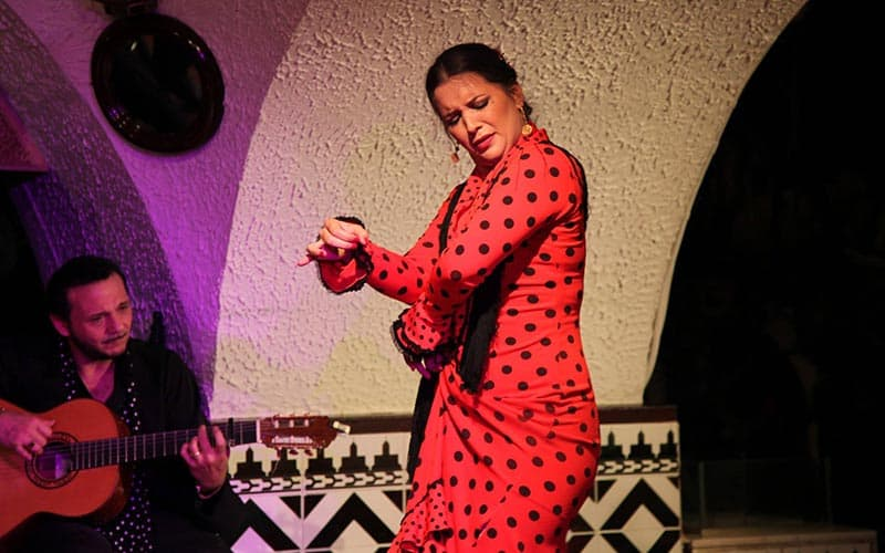The 5 Best Barcelona Flamenco Shows for 2019 + How to Buy