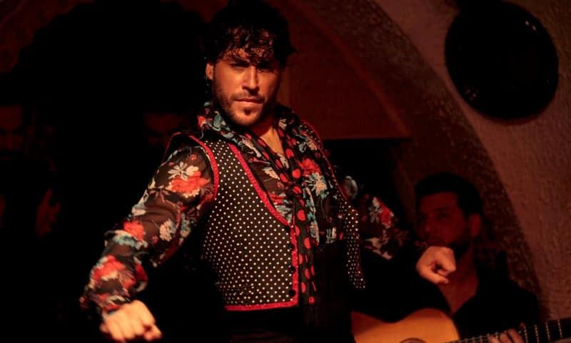 tablao flamenco cordobes reviews