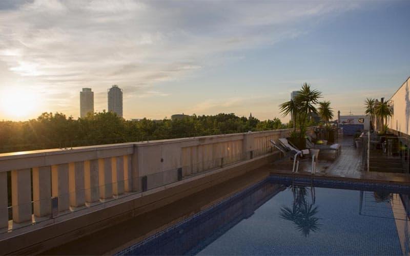 el born barcelona hotels luxury