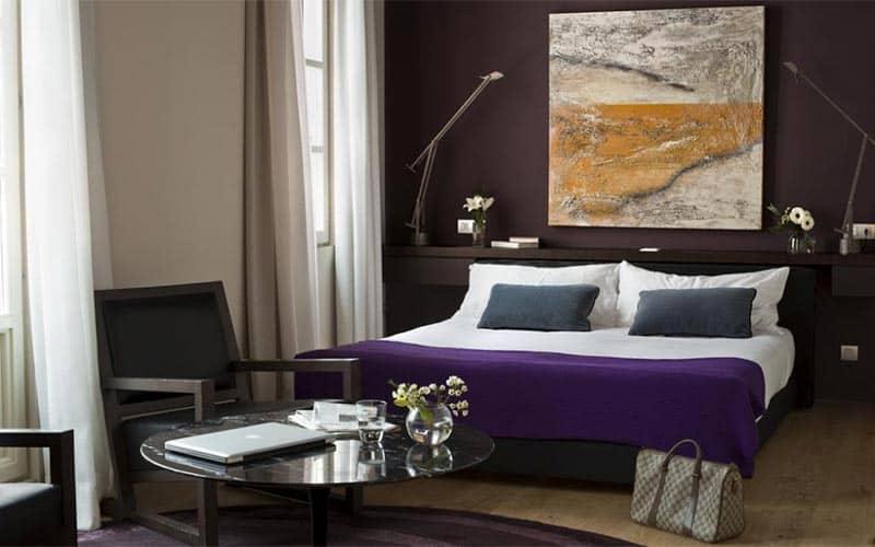 luxury hotels el born barcelona