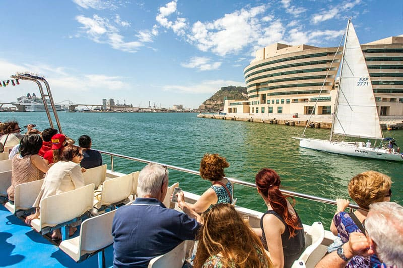 The 11 Best Barcelona Sailing Trips & Boat Tours (incl